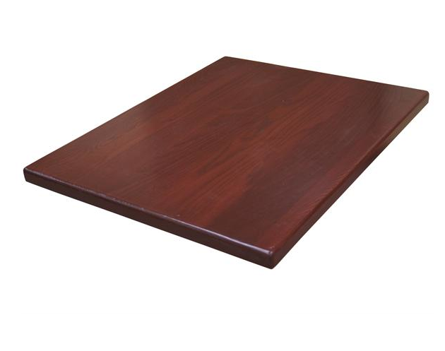Value Solid Wood Table Top Hand Finished Ash Millennium Seating Usa Restaurant Furniture