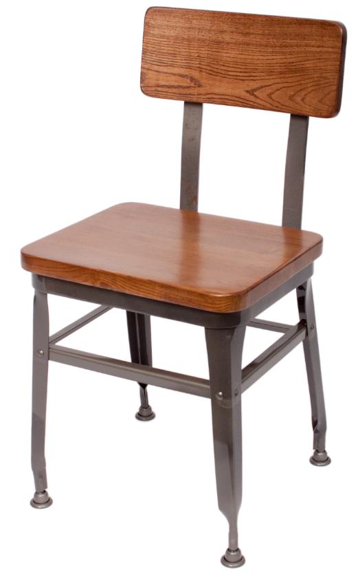 Springfield chair millennium seating usa restaurant