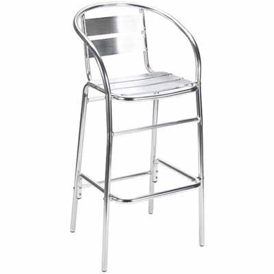 aluminum bar stools canada swivel black outdoor stool