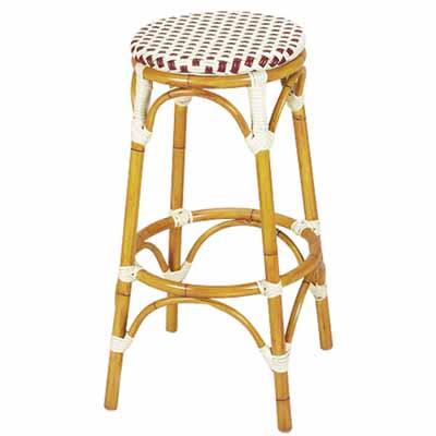 Aluminum Bamboo Outdoor Bar Stool  sc 1 st  Millennium Seating & Aluminum Bamboo Outdoor Bar Stool | Millennium Seating | USA ... islam-shia.org