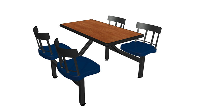 Break Room And Cafeteria Furniture That You Will Love!