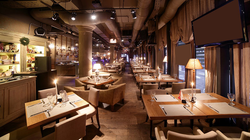 Millennium seating usa restaurant furniture and