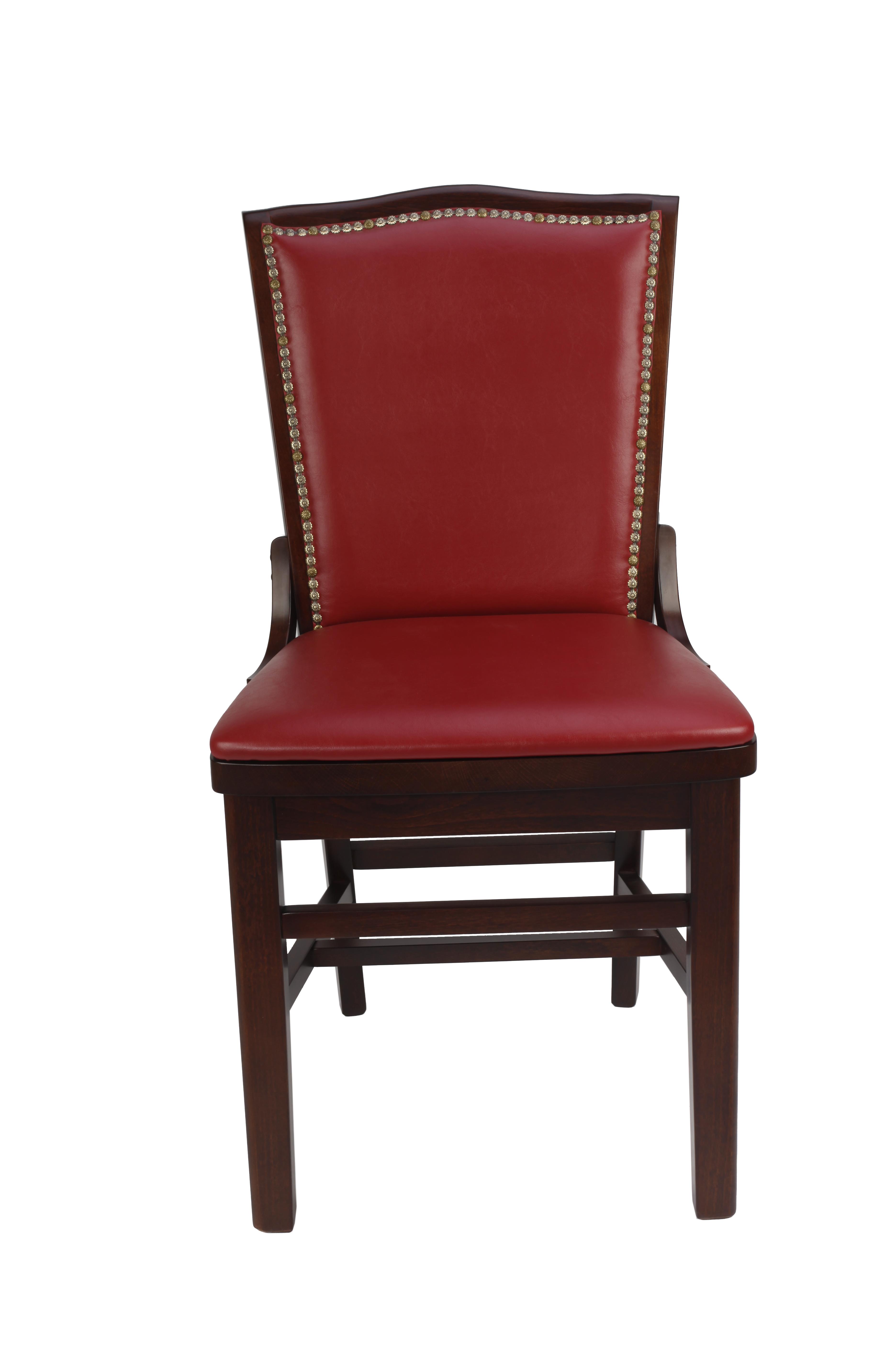 Wood chairs millennium seating usa restaurant