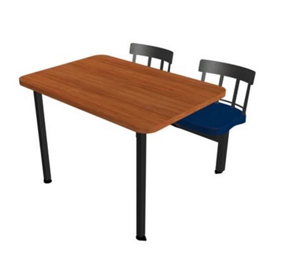 Cluster seating millennium usa restaurant