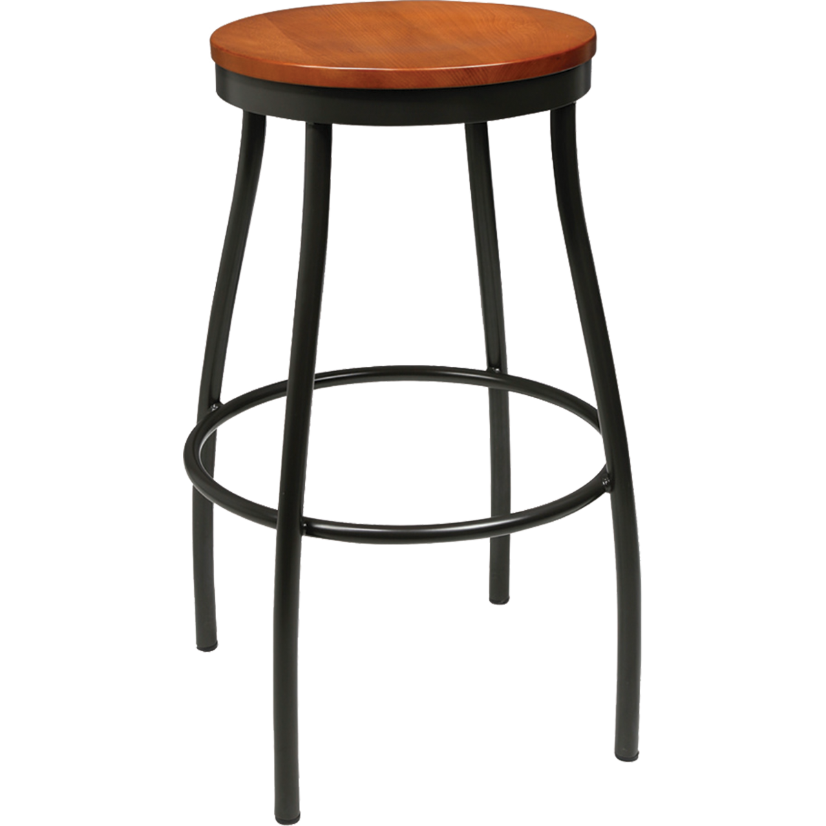 Industrial bar stools millennium seating usa