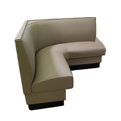 corner booth furniture large upholstered 14 restaurant corner booth booths millennium seating usa furniture