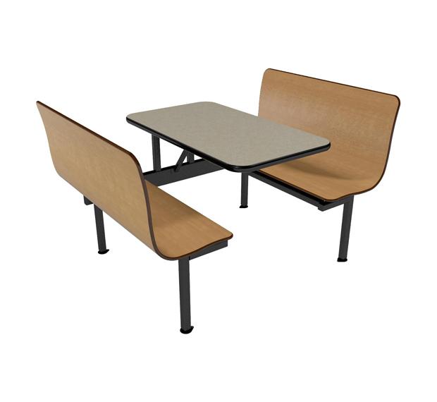 Contour booths millennium seating usa restaurant